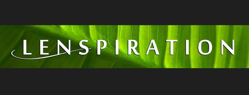 Lenspiration