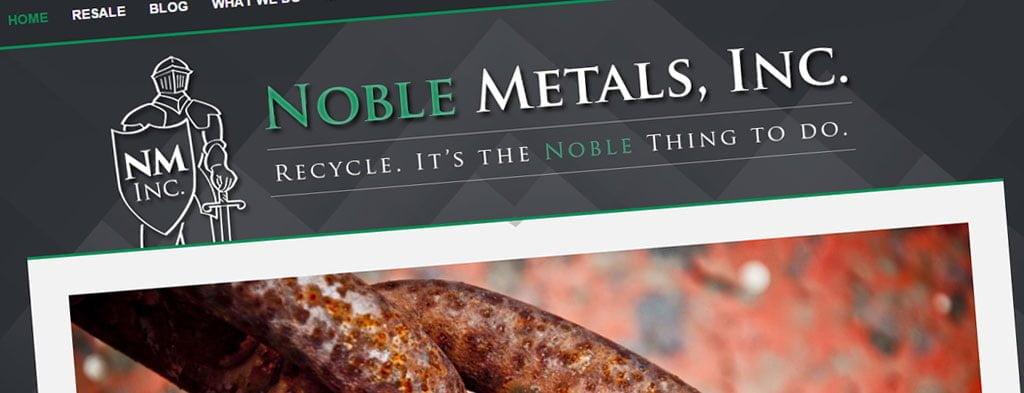 Noble Metals, Inc.