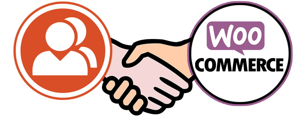 Integrating WooCommerce My Account Area with BuddyPress