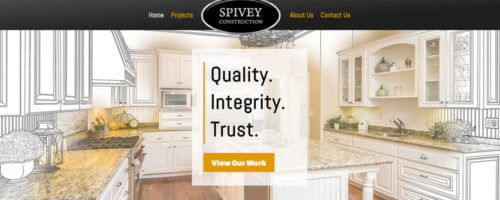 Spivey Construction