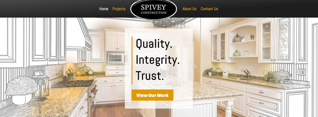 Spivey Construction