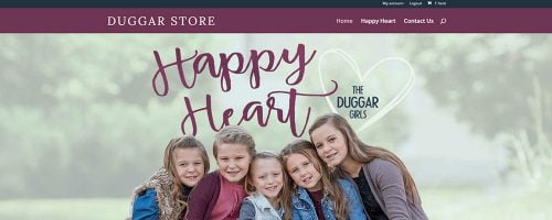 Duggar Store
